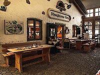 Schnapsmuseum Böbrach in Bodenmais im Bayerwald